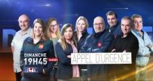 """""""Appel d'urgence"""""""